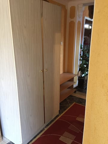 Honeymoon suite - Podgorica - Apartamento