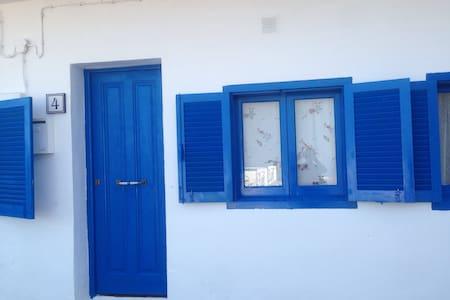 Fresca Casa en Mojacar Pueblo 2hab. - Mojácar