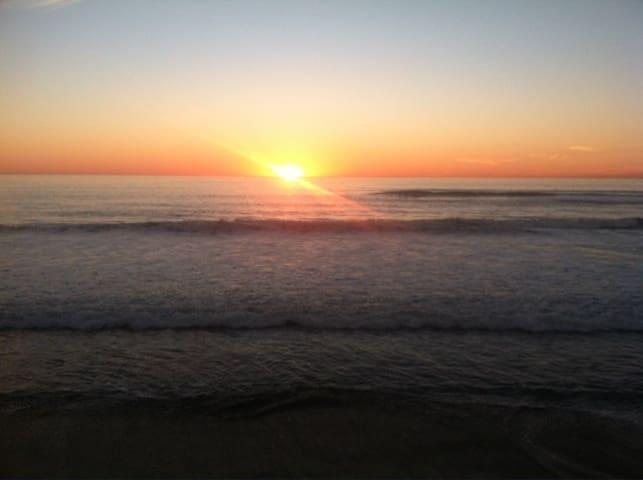 Solana Beach Casita by the Coast - Solana Beach - House