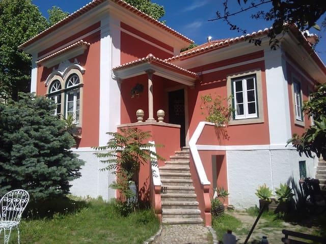 LISBON BEACH CHALÉ - CARCAVELOS - Carcavelos - House