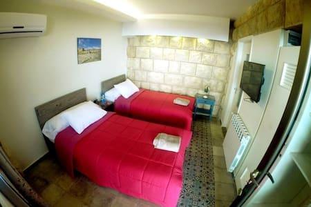 Beit Wadih B & B - Room n1 - Ghazir