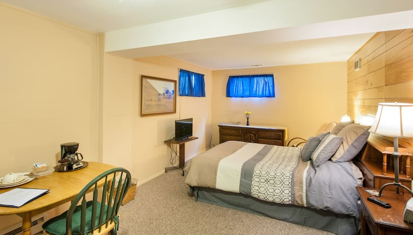 Basement Suite in Bethesda suburbs - Bethesda - House