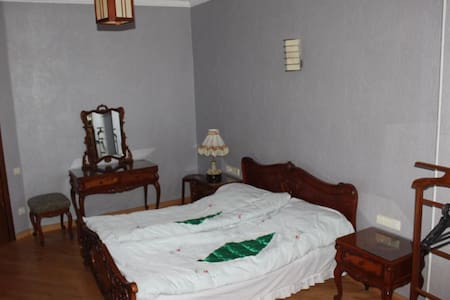 nice apartament for daily renting