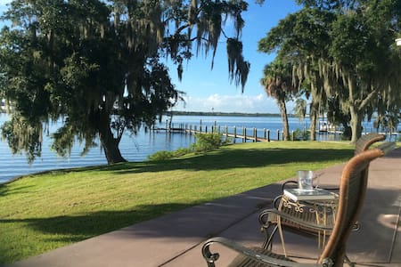 Manatee River boating relaxing fun! - Ellenton