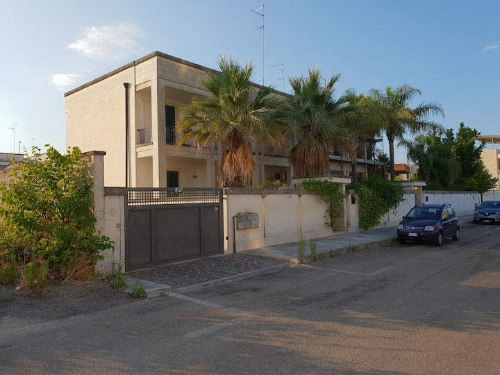 Gorgeous 3 beds villa perfect for smart working