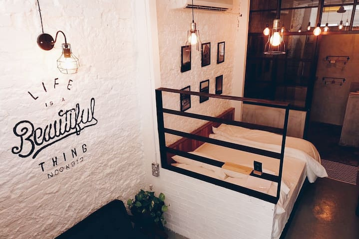 Nook 912 | One House | One Nook - Melaka - Ház