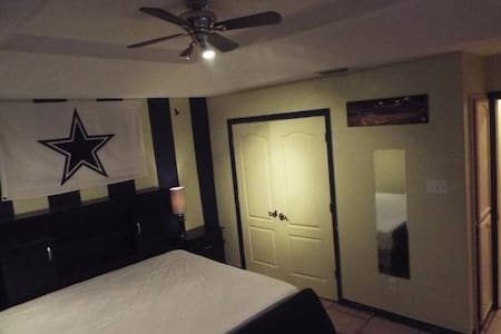 Furnished Room! RENT+CABLE+WIFI+NTFLX+BILLS INCLD! - Pharr