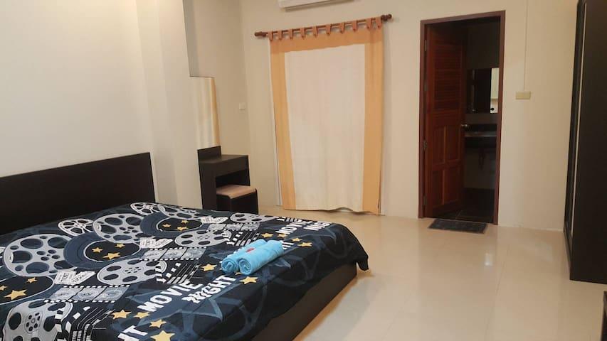 Double Room at Baan Siri Apartment