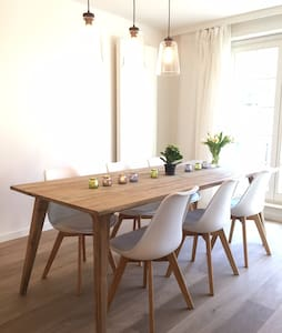Beautiful, new and cosy apartment in De Haan - De Haan