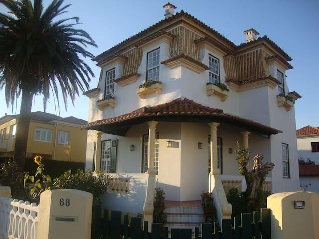 Casa Jardim (Garden House) Dup. - Vila do Conde