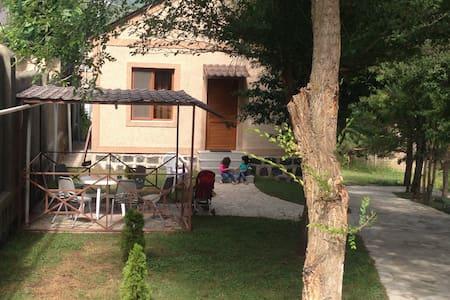 Sion Resort - Tsaghkadzor - Selveierleilighet