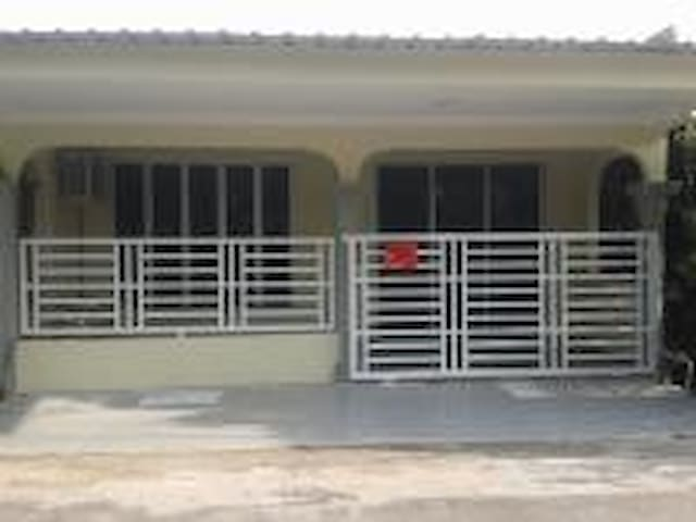 RPA HOMESTAY 2 - Kuala Perlis - House