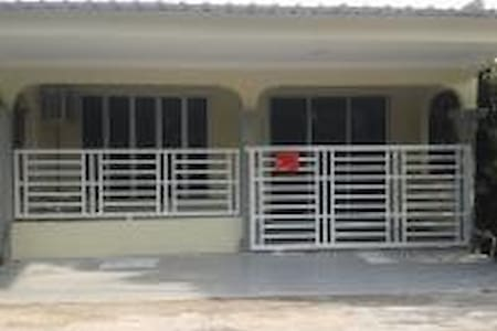 RPA HOMESTAY 2 - Kuala Perlis
