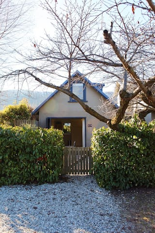 Charming self-contained unit - Arrowtown - Bed & Breakfast