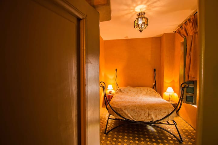 Cannelle Room Free Hammam (3nights)