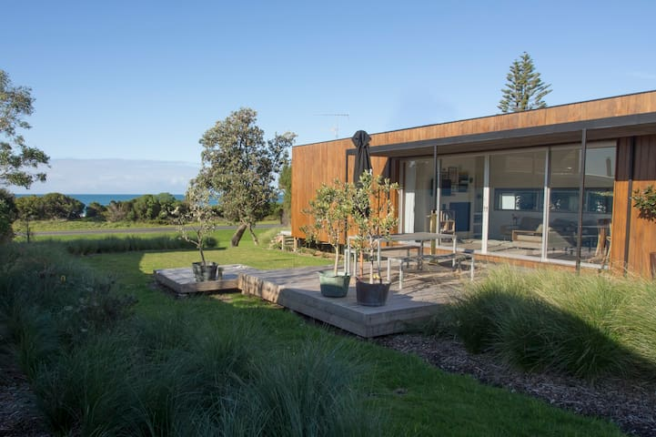little beach house  - Apollo Bay - Haus