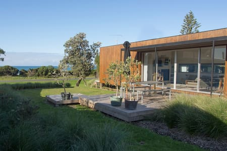 little beach house  - Apollo Bay - Casa
