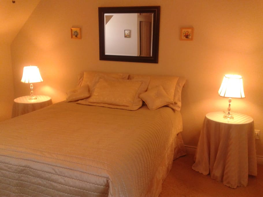 Real Bed & Breakfast Private Suite