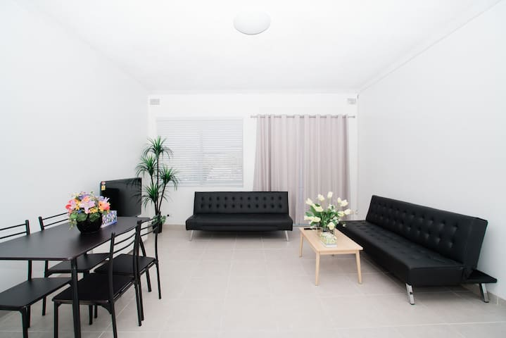 Cabramatta Central with 3 Large Bedrooms