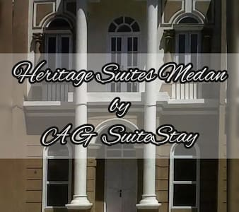 Heritage Suites 3BR Setiabudi  by AG SuiteStay
