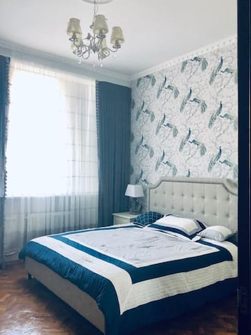 Very charming flat