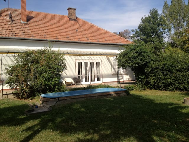 APPARTMENT IN GYULA