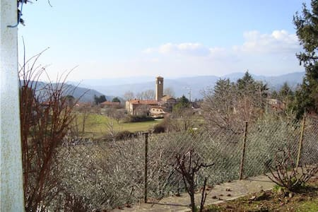 In the middle of tuscan hills - Rufina - 独立屋