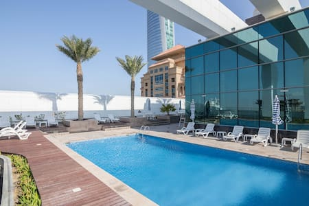 Dubai-JLT-Private Room with En Suite - Ντουμπάι