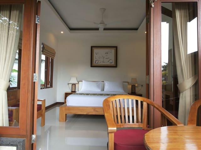 Ubud Ku guest house 2 - Ubud