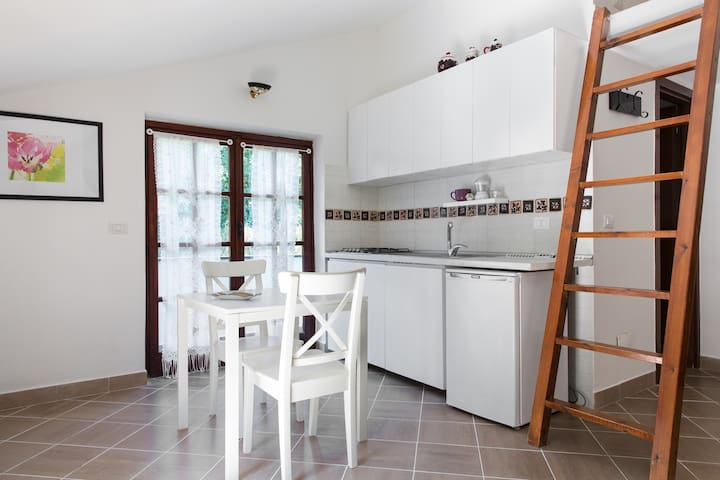 Il SASSO Suite 30 min from S. Peter - Sasso - Villa