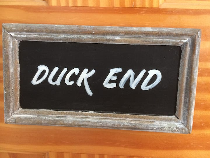 Duck End