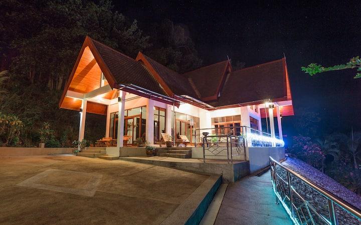 Krabi  Villa Phu Khao Private Resort (Grand Villa)