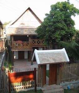 A treasure in a World Heritage City - Luang Prabang