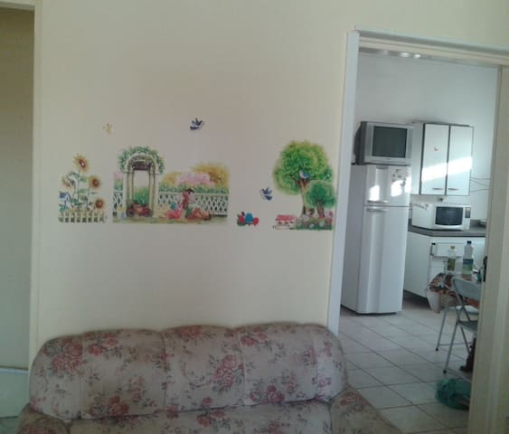 Hostel Feminino Bairro Castelo Campinas - SP - Campinas - Bed & Breakfast