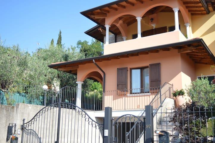 Casa Cristina - Salo' - Apartament