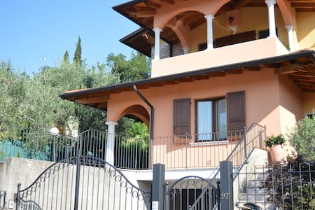 Casa Cristina - Apartment