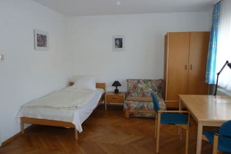Privat, Komfortabel, Highspeed WLAN - Schwäbisch Gmünd - Bed & Breakfast