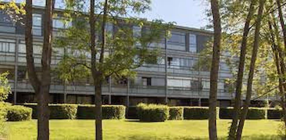 Værelse i naturskønne område - Køge - Appartement
