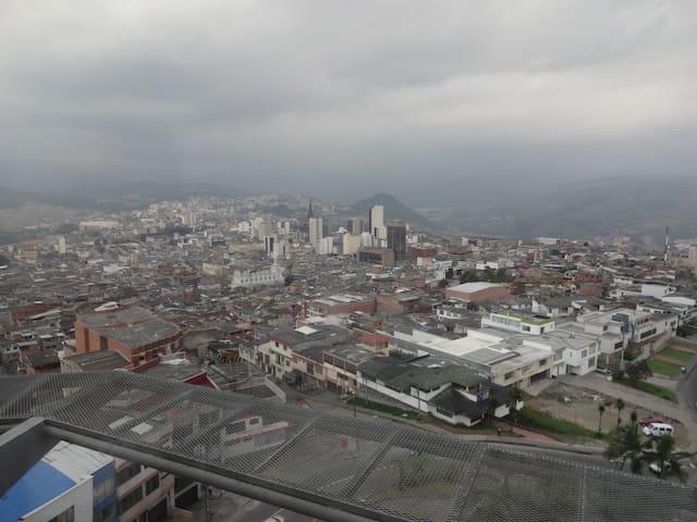 welcome to home - Villamaría
