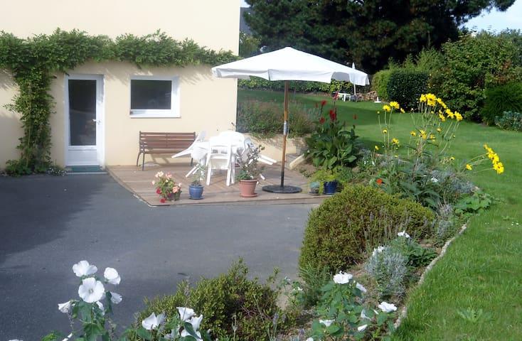 appartement confortable  prés de Perros guirec - Saint-Quay-Perros - Квартира