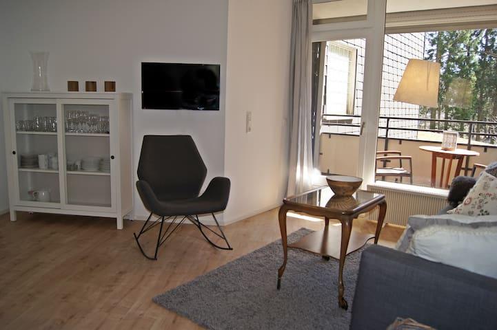 Winterberg Appartement 21092