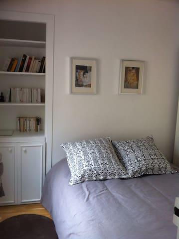 appartement cosy près de Bastille - París - Departamento