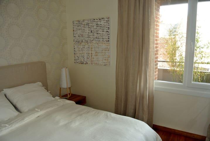 Appartement idéalement situé à LENS - Lens - Appartement