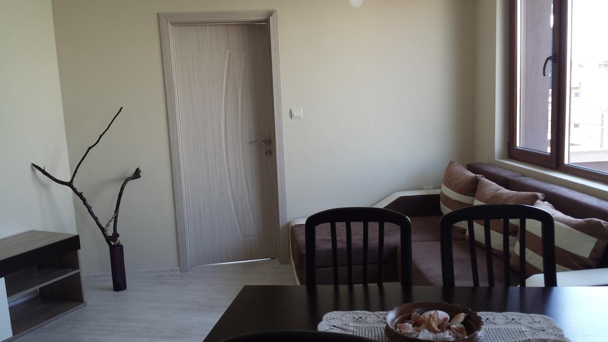 Бургас снять квартиру на месяц