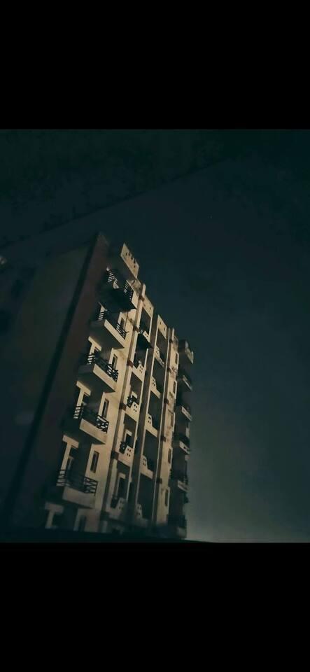 Gayatri heights building