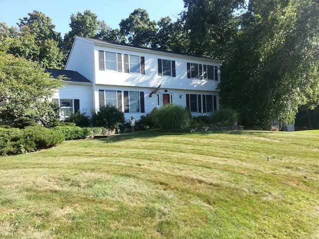 House for rent for West Point graduation !