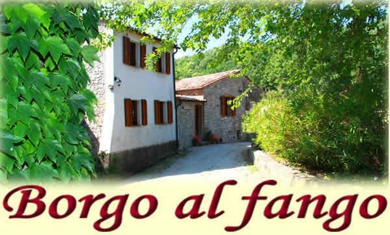 Gemütliche Ferienwohnung - Toscana - Dom