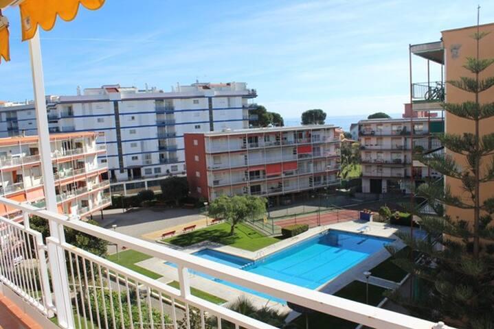 Can Sans Luxury & Relax - Sant Andreu de Llavaneres - Apartamento