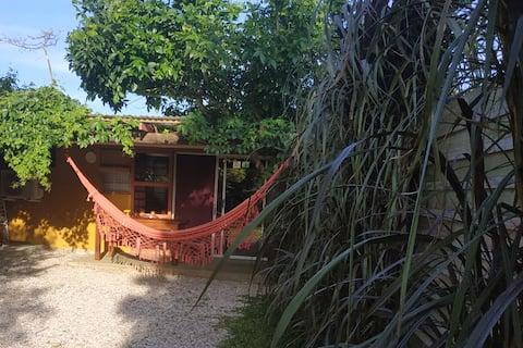 Casa Coral. Playa Serena (a metros) La Paloma.