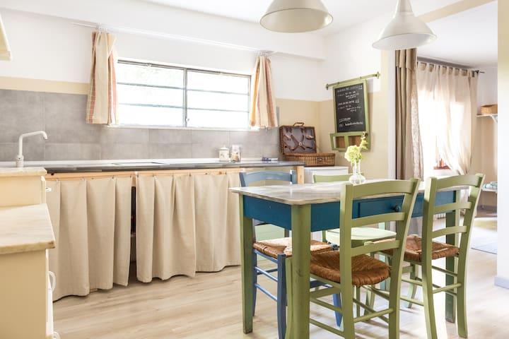 Mini Appartamento Indipendente Cozy flat
